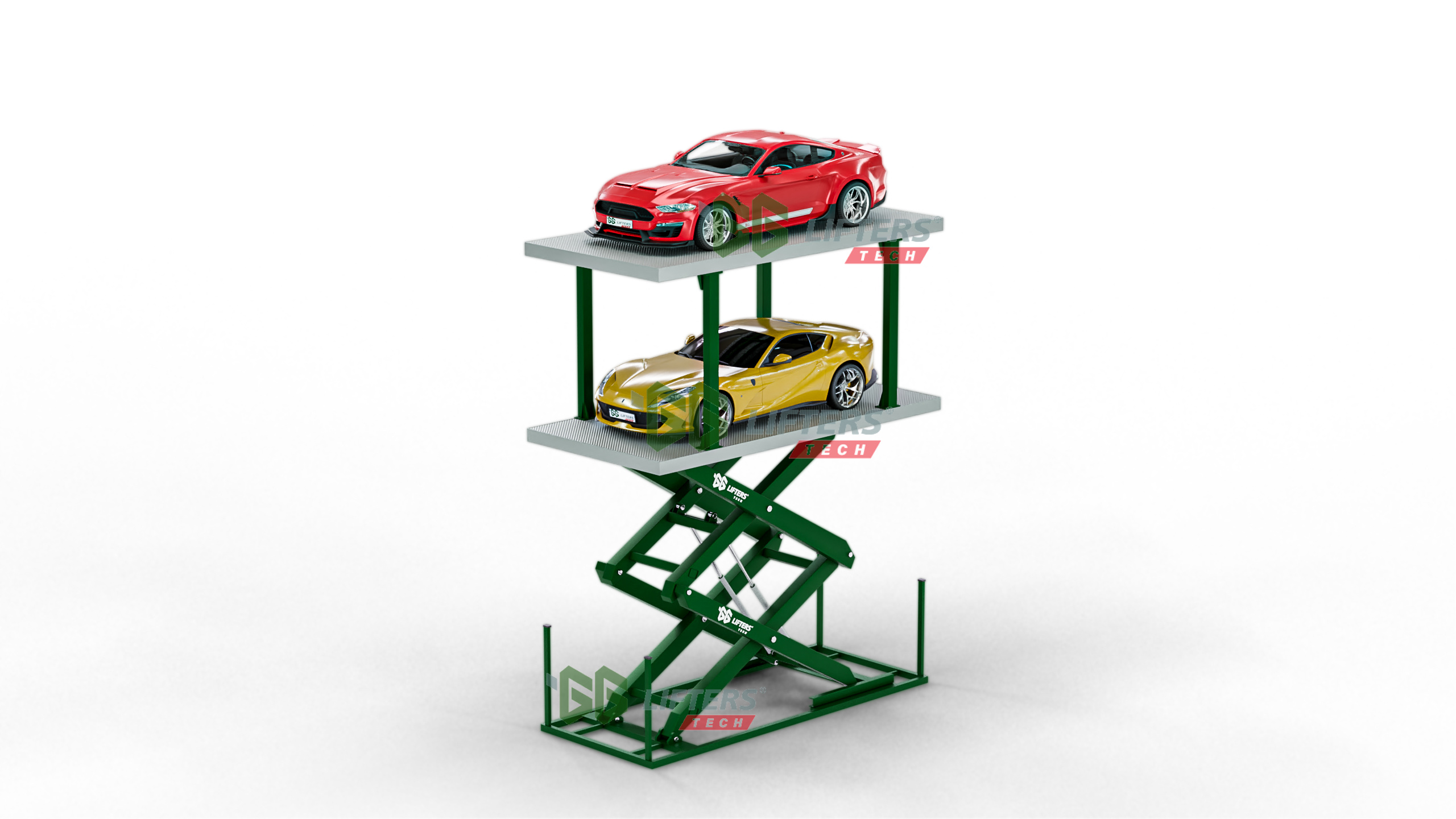 hydraulic car lift for sale in UK