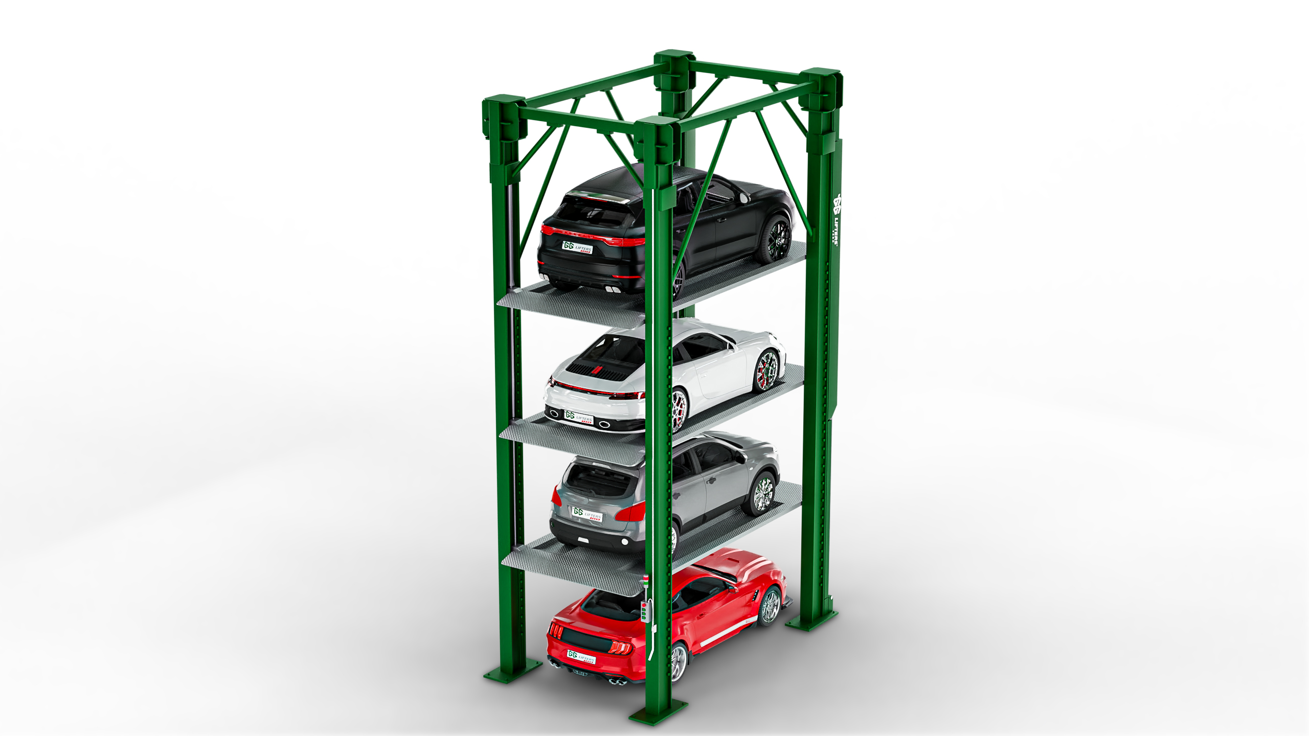 car storage lifts in Egypt